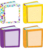 Books Cut-Outs Product Image