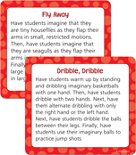 Brain Breaks: Energize Curriculum Cut-Outs Product Image