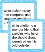 Story Starters: Explanatory Curriculum Cut-Outs