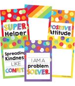 Celebrate Learning Reward Tags Mini Cut-Outs Product Image