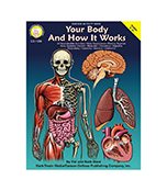 Your Body and How it Works Resource Book