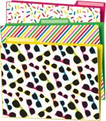 School Pop File Folders Product Image