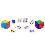 carson dellosa publishing differentiated instruction cubes