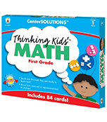 Thinking Kids'™ Math Classroom Kit