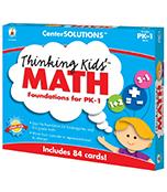 Thinking Kids'™ Math Foundations Classroom Kit