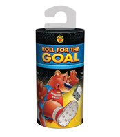 Roll for the Goal Dice Game