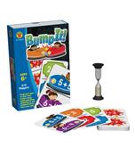 Bump It! Card Game