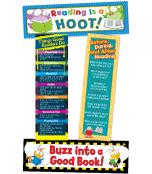 Reading Encouragement Bookmarks Product Image
