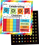 Celebrate Learning Mini Incentive Charts Product Image