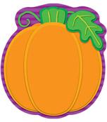Pumpkin Notepad Product Image