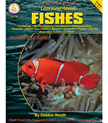 Learning About Fishes Resource Book