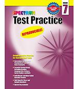 Test Practice Workbook