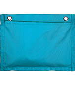 Magnetic Board Buddies: Teal Pocket Chart Product Image
