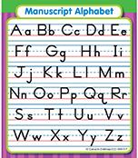 Alphabet Sticker Pack Product Image