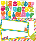 School Pop Variety Sticker Pack Product Image