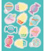 Treats Shape Stickers Product Image