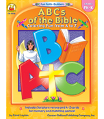 ABCs of the Bible Resource Book