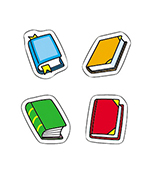 Books Chart Seals