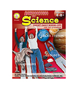 Jumpstarters for Science Resource Book
