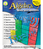 Algebra Resource Book