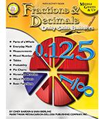 Fractions & Decimals Resource Book