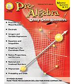 Pre-Algebra Resource Book