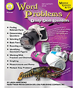 Word Problems Resource Book