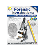 Forensic Investigations Resource Book