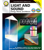 Light and Sound Resource Book
