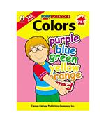 Colors Workbook