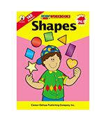 Shapes Workbook