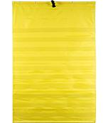 Original Yellow Pocket Chart Product Image