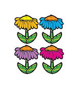 Flowers Cut-Outs