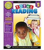 Total Reading Workbook