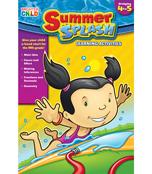 Summer Splash Learning Activities Workbook Product Image