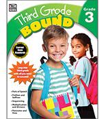 Third Grade Bound Workbook Product Image