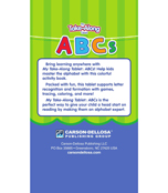 My Take-Along Tablet: ABCs Activity Pad Product Image