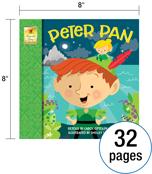 Peter Pan Storybook Product Image