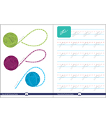 Pre-Cursive Practice Activity Book Product Image