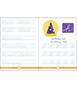 Cursive Letters Activity Book Product Image