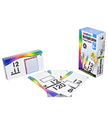 Multiplication Flash Cards Product Image