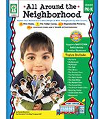 All Around the Neighborhood Resource Book