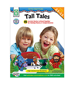 Tall Tales Resource Book