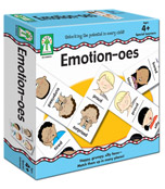Emotion-oes Board Game Product Image