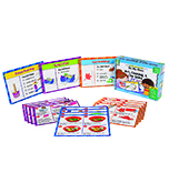 On My Own: Art, Cooking, & Life Skills Learning Cards Product Image