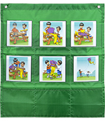 Story Building Pocket Chart Product Image