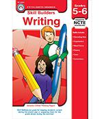 Writing Workbook Product Image
