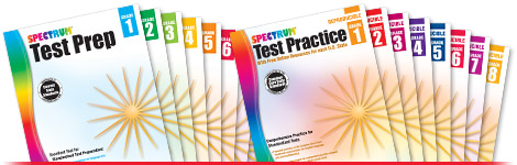 Spectrum Testing Workbooks