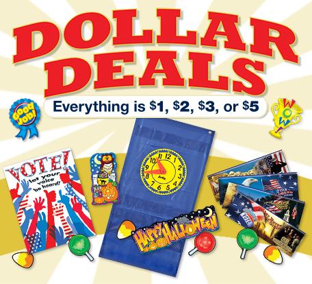 Dollar Deals