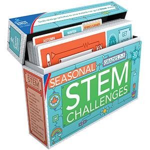 STEM Seasonal Challenges